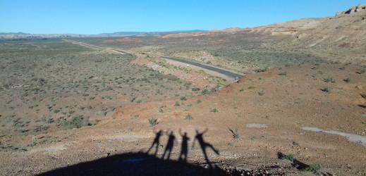 Nord de la Patagonie : Est et Ouest