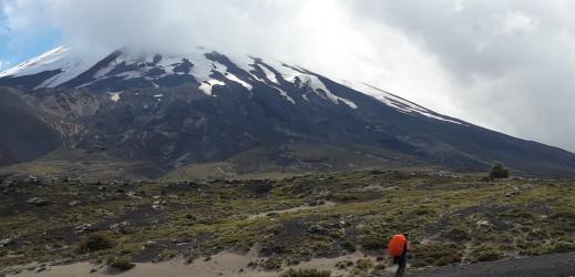 Chili : de Puerto Varas à Concepción !